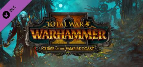 Total War: WARHAMMER II - Curse of the Vampire Coast - unknown