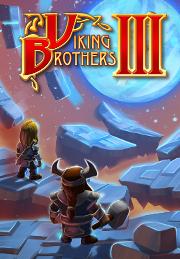 Viking Brothers 3 - PC