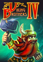 Viking Brothers 4 - PC