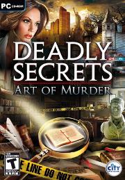 Art of Murder - Deadly Secrets - PC