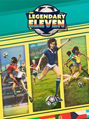 Legendary Eleven: Epic Football - PC