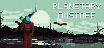 Planetary Dustoff - Mac