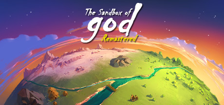 The Sandbox of God: Remastered Edition - PC