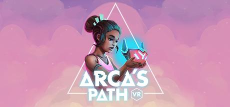 Arca's Path VR - PS4