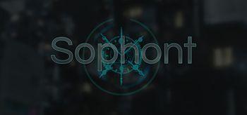 Sophont - PC