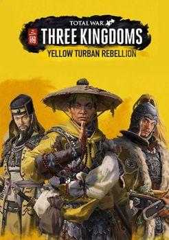 Total War: THREE KINGDOMS - Yellow Turban Rebellion - PC