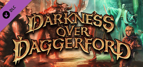 Neverwinter Nights: Enhanced Edition Darkness Over Daggerford - PC