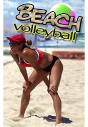 VTree Beach Volleyball - PC