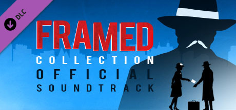 FRAMED Collection - The Original Soundtrack - unknown