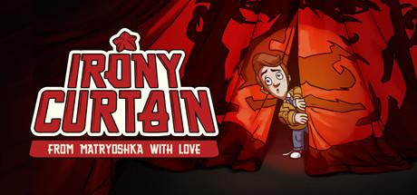 Irony Curtain: From Matryoshka with Love - unknown
