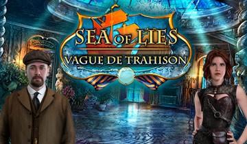 Sea of Lies: Tide of Treachery Collector's Edition - PC