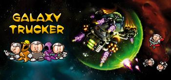 Galaxy Trucker: Extended Edition - PC