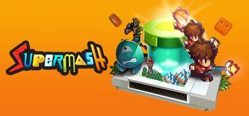 SuperMash - PS4