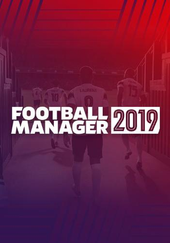 Football Manager Touch 2019 - PC