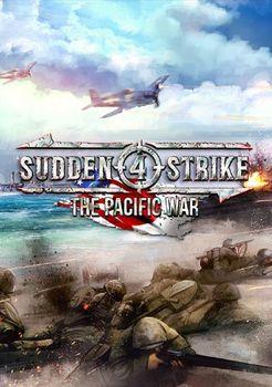 Sudden Strike 4 - The Pacific War - PC