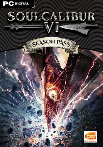 SOULCALIBUR VI Season Pass - PC