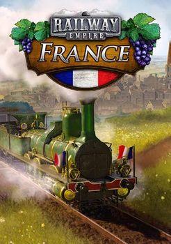 Railway Empire - France - PC