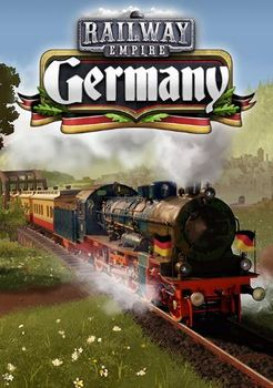 Railway Empire - Germany - PC