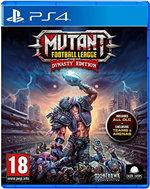 Mutant Football League - Dynasty - PS4