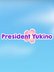 President Yukino - PC