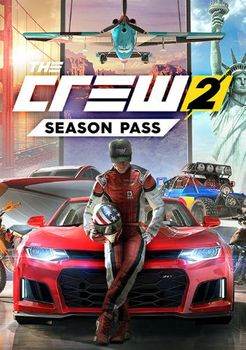 The Crew 2 - Season Pass - PC
