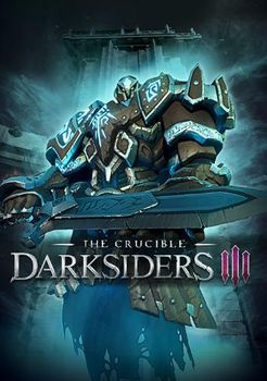 Darksiders III - The Crucible - PC