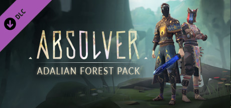 Absolver - Adalian Forest Pack - PC