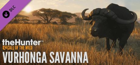 theHunter: Call of the Wild - Vurhonga Savanna - PC