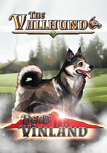 Dead In Vinland - The Vallhund - PC