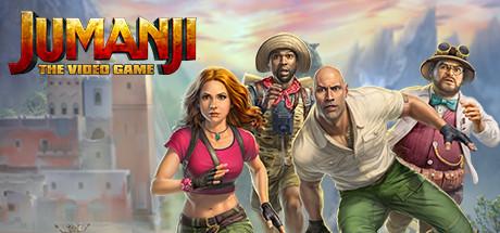 JUMANJI The Video Game - PS4