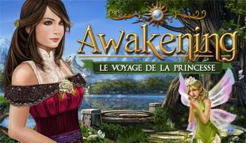Awakening: Moonfell Wood - PC
