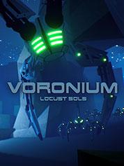 Voronium - Locust Sols - PC