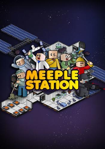 Meeple Station - PC