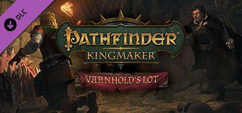Pathfinder: Kingmaker - Varnhold's Lot - Mac
