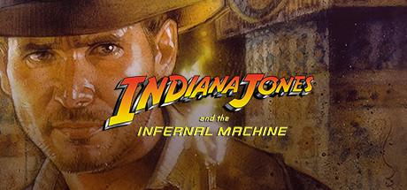 Indiana Jones and the Infernal Machine - PC