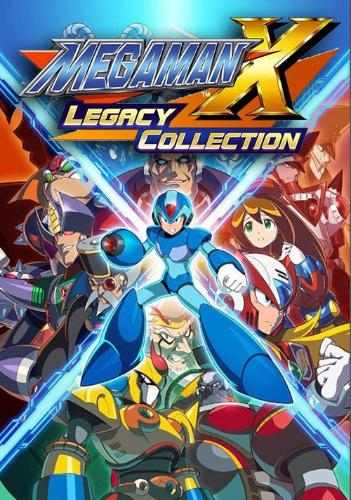 Mega Man X Legacy Collection Soundtrack - PC