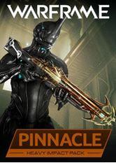 Warframe: Heavy Impact Pinnacle Pack - PC
