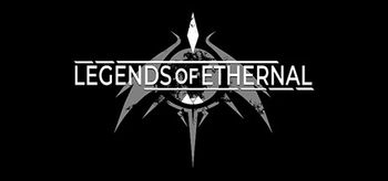Legends of Ethernal - XBOX ONE