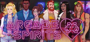 Arcade Spirits - Linux