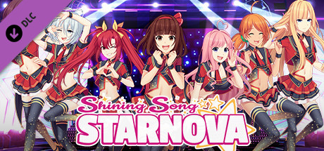 Shining Song Starnova - Vocal Collection - PC
