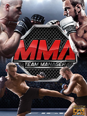 MMA Team Manager - PC