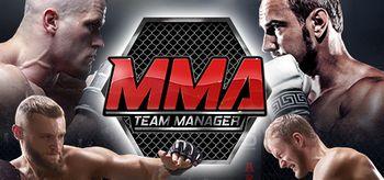MMA Team Manager - Mac