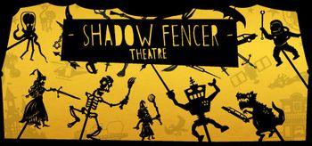 Shadow Fencer Theatre - PC