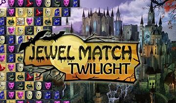 Jewel Match Twilight Solitaire - PC