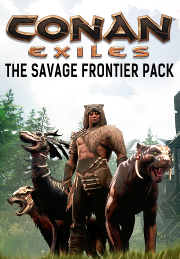 Conan Exiles - The Savage Frontier Pack - PC
