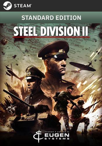 Steel Division 2 - PC