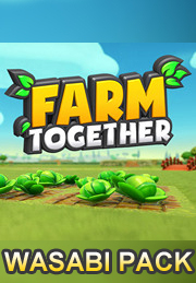 Farm Together - Wasabi Pack - PC