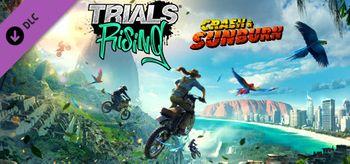 Trials Rising Crash & Sunburn - XBOX ONE