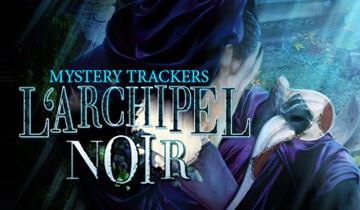 Mystery Trackers Black Isle Collectors Edition - PC
