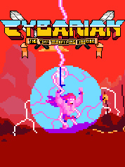 Cybarian The Time Travelling Warrior - PC
